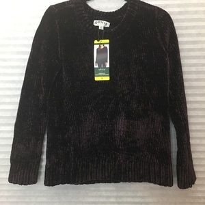 Orvis Ladies' Chenille Pullover Sweater Variety